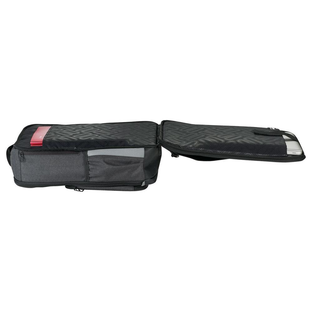 """elleven™ Squared TSA 15"""" Computer Backpack"""