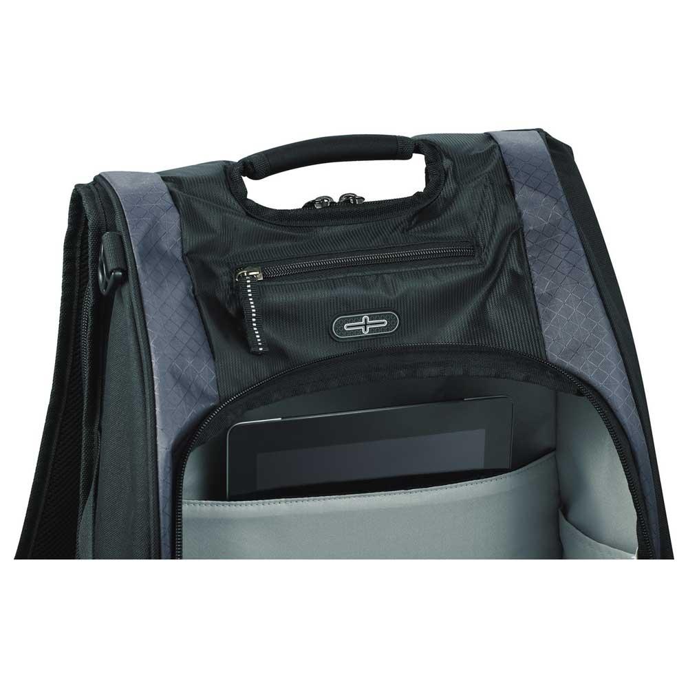 """elleven™ Drive TSA 17"""" Computer Backpack"""
