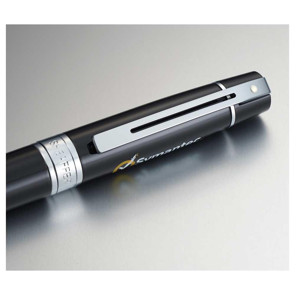 Sheaffer® 300 Black Ballpoint