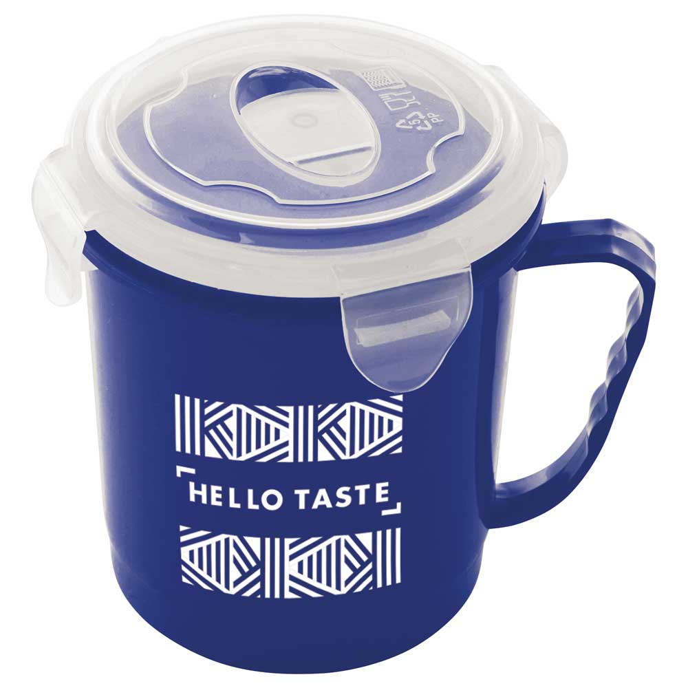 Soup To Go Mug
