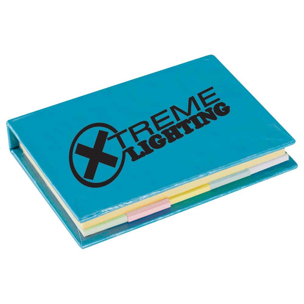 Li'l Sticky Notes Memo Pad