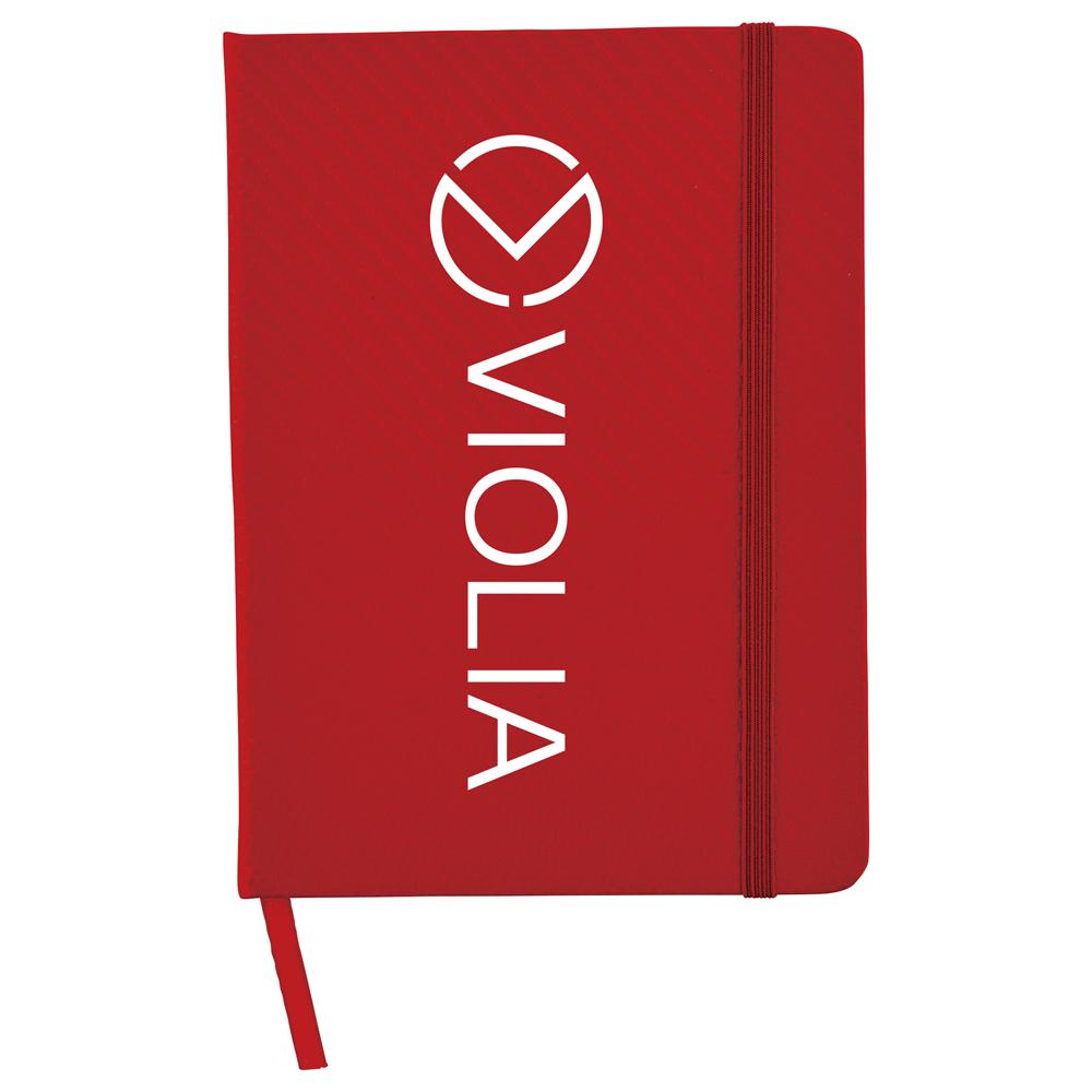 """5"""" x 7"""" Carbon Bound Notebook"""