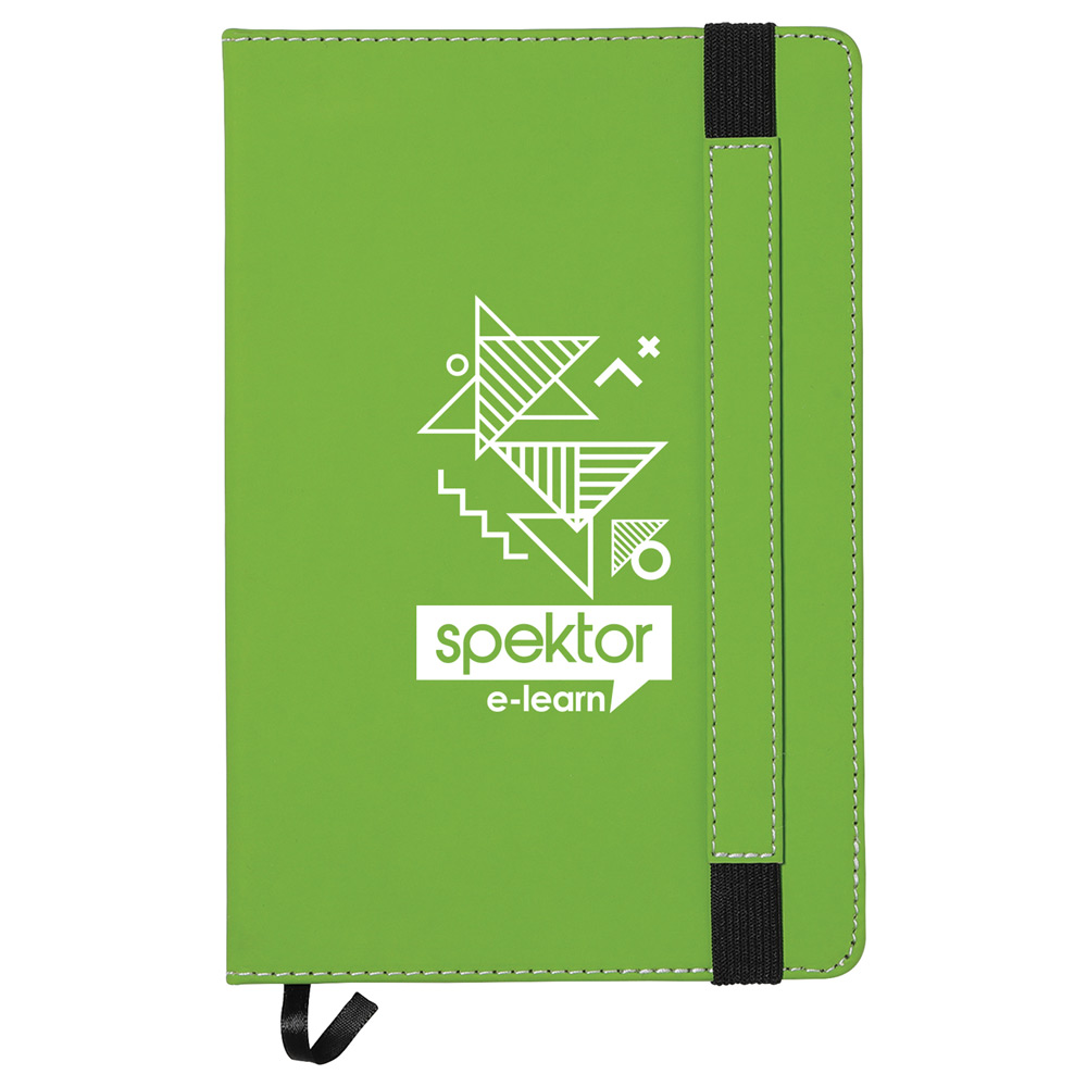 """5"""" x 8"""" Melody Notebook"""