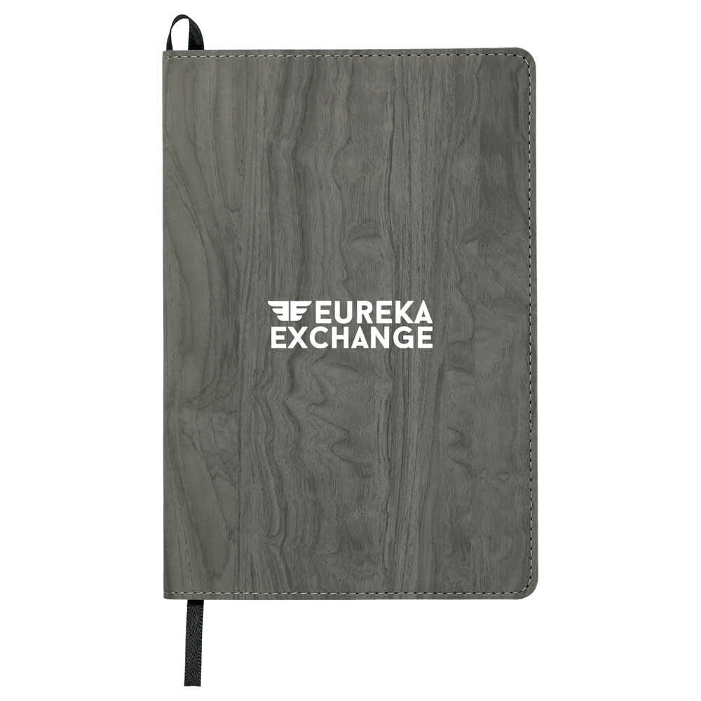 Burton Refillable Notebook