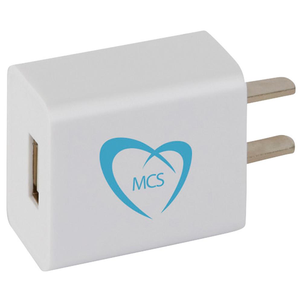 Peak ETL Certified USB AC Adaptor