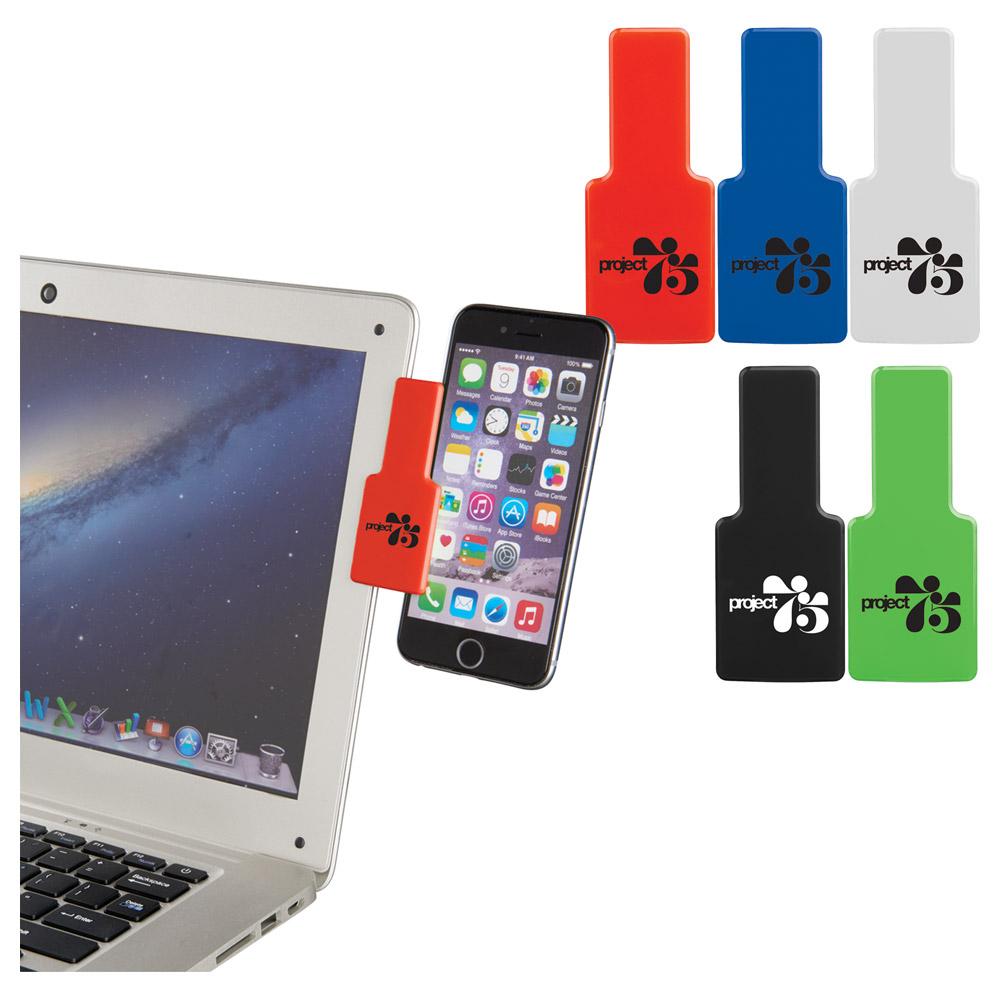 Connect Laptop Clip