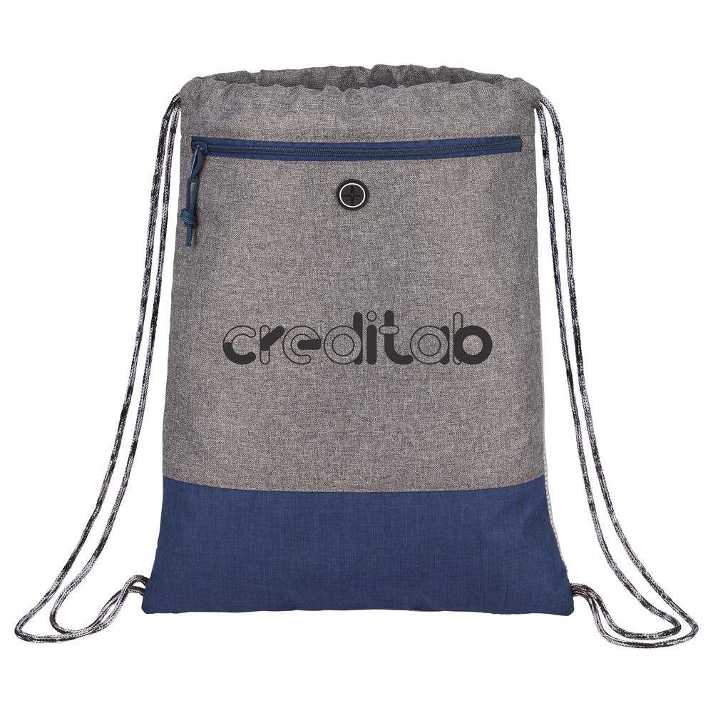 Logan Drawstring Bag