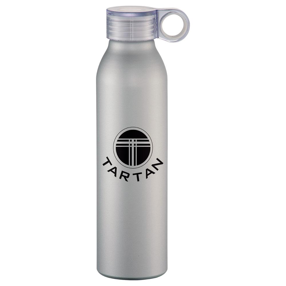 Grom 22oz Aluminum Sports Bottle
