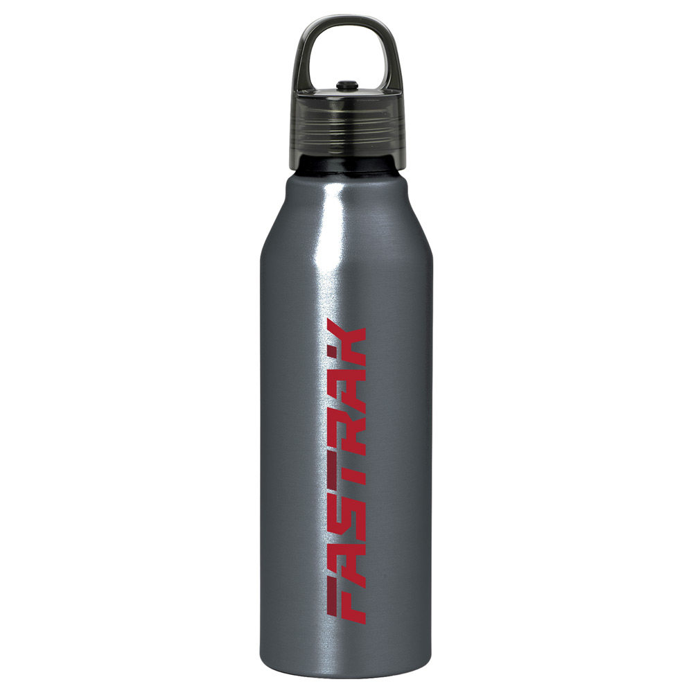 Crescent  27oz Aluminum Sports Bottle