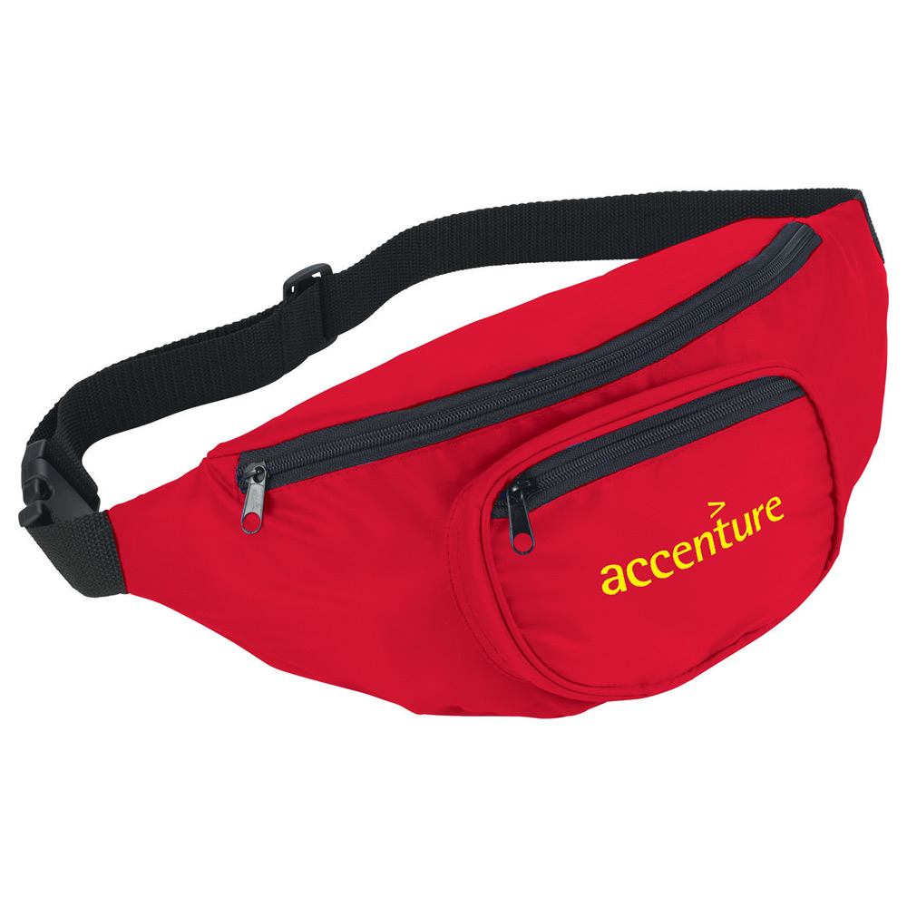 Hipster Deluxe Fanny Pack