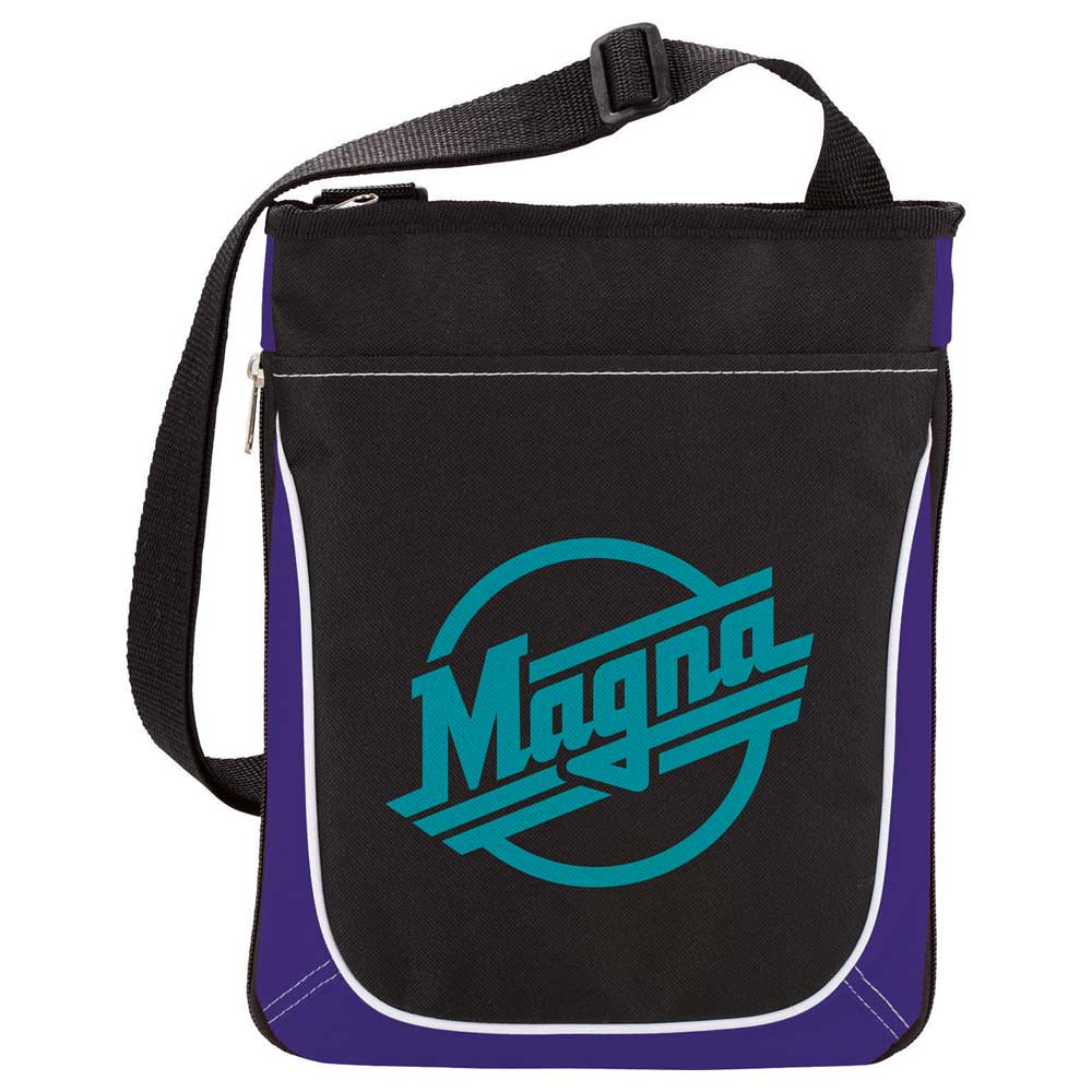"Capital 10"" Tablet Bag"