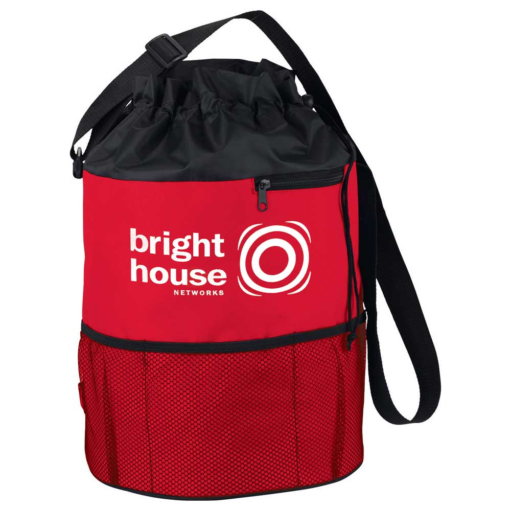 Fun-Sun Duffel Bag
