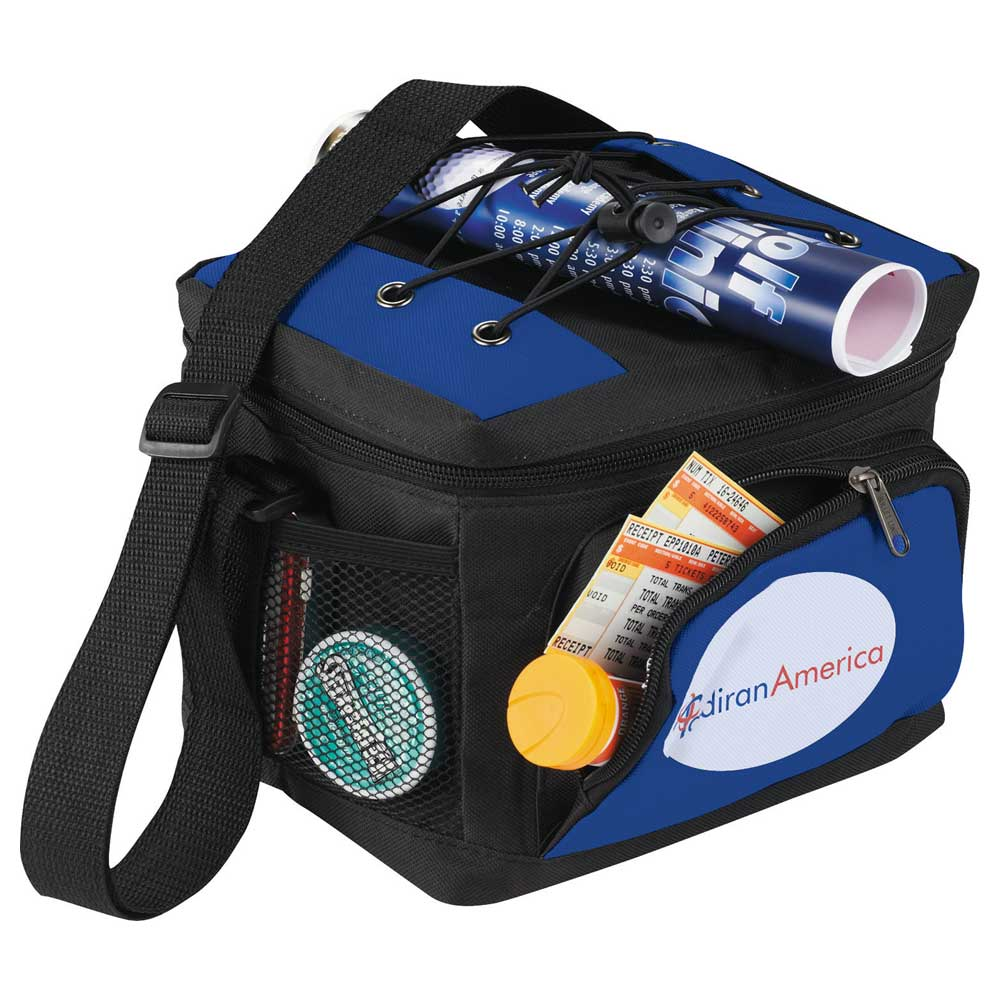 Commuter 6-Can Lunch Cooler