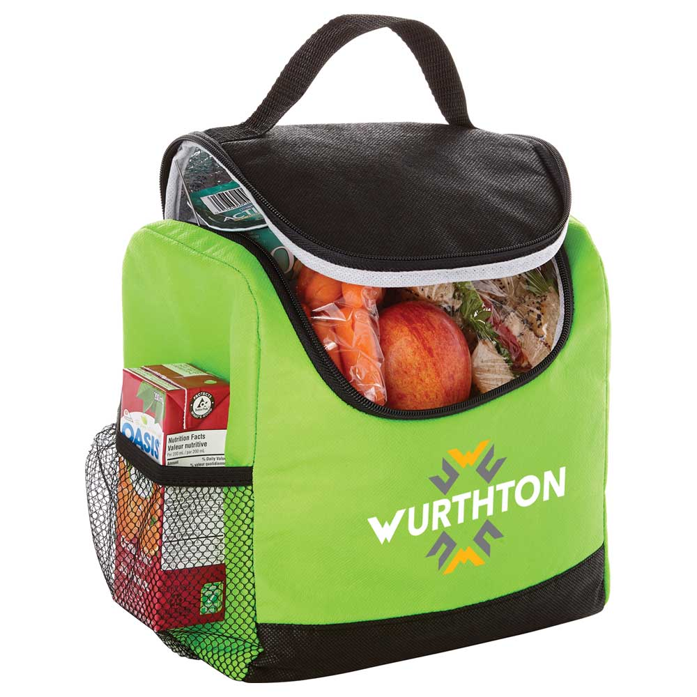 Breezy 9-Can Non-Woven Lunch Cooler