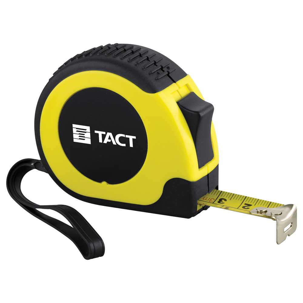 Rugged Locking Tape Measure