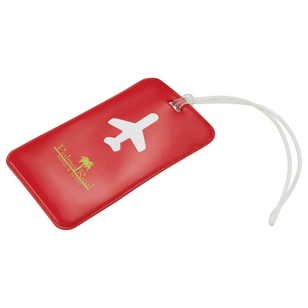 Voyage Luggage Tag