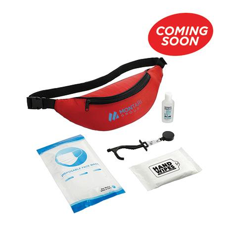 Safe & Healthy Kit