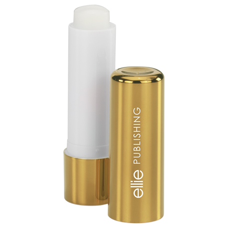 Glam Metallic Non-SPF Lip Balm Stick
