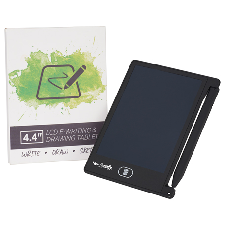 "4.4"" LCD e-Writing & Drawing Tablet"
