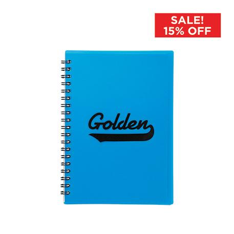 """5"""" x 7"""" Duchess Spiral Notebook"""