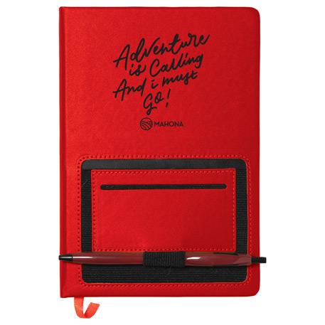 "6"" x 8"" Moda Notebook"