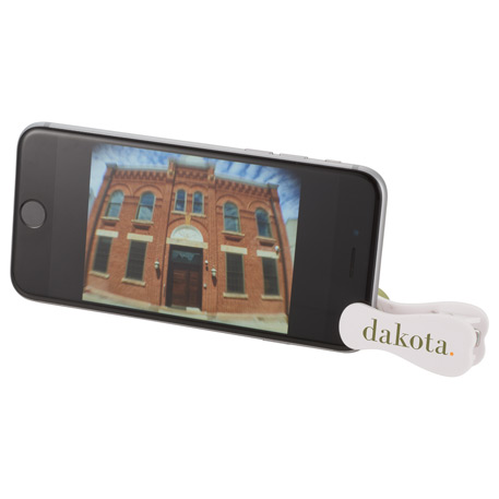 2-in-1 Photo Lens with Clip