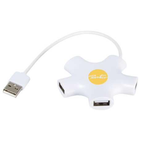 Star USB Hub