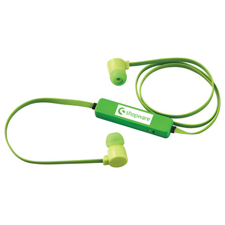 Colorful Bluetooth Earbuds