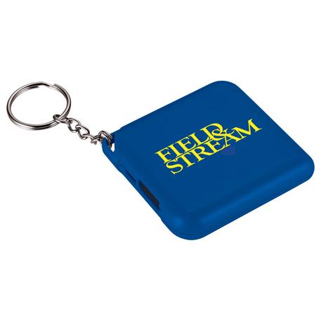 Emergency Keychain 1,800 mAh Power Bank