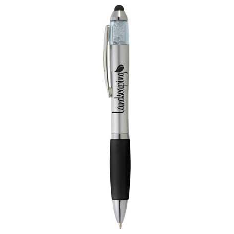 Nash Ballpoint Pen-Stylus with Crystals