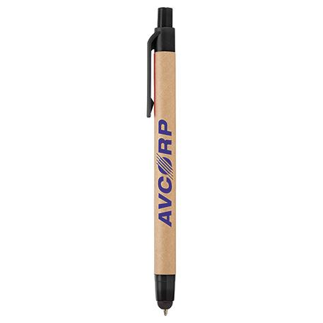 Planet Ballpoint Pen-Stylus