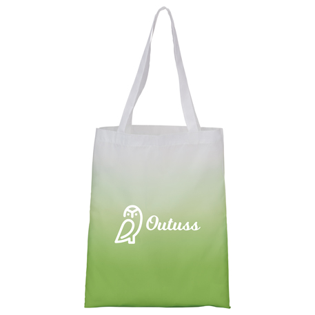 Gradient Convention Tote