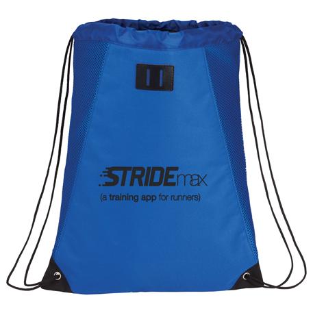 Air Mesh Drawstring Bag