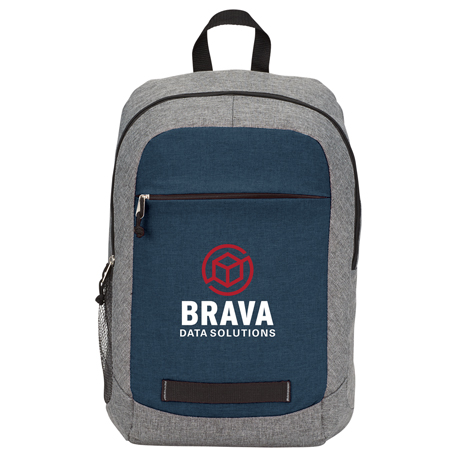 "Gravity 15"" Computer Backpack"