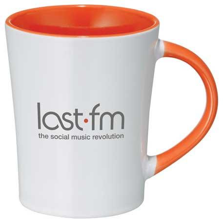Aura 14oz Ceramic Mug
