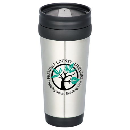 Redondo 14oz Travel Tumbler