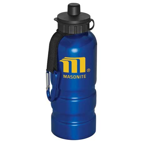 Sahara 20oz Aluminum Sports Bottle