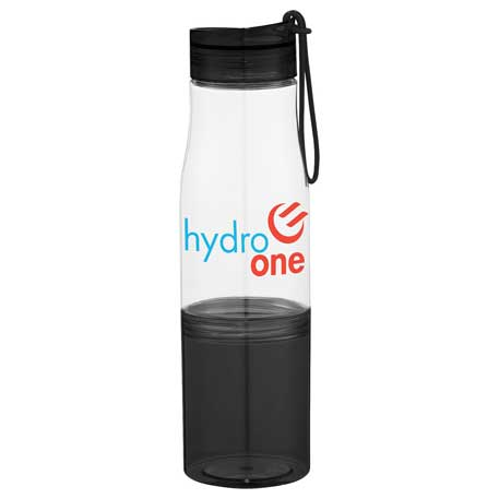 HideAway 16oz Tritan Sports Bottle
