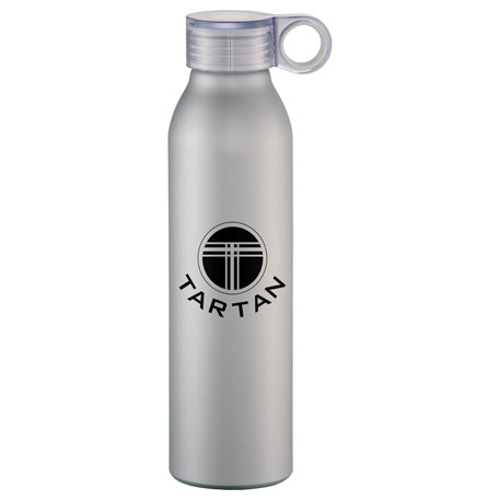 Grom 22oz Aluminum Sports Bottle