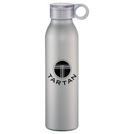 Grom 22-oz. Aluminum Sports Bottle
