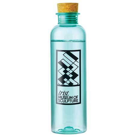 Cork 22oz Tritan™ Sports Bottle