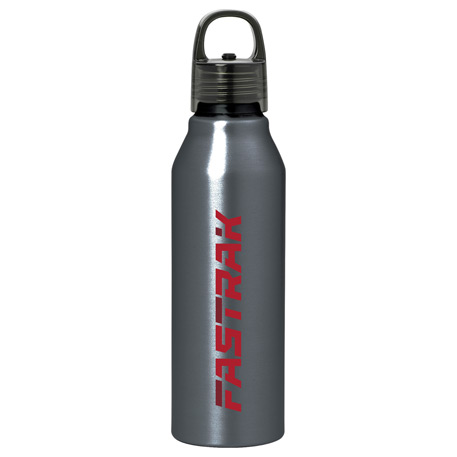Crescent  27oz Aluminum Sports Bottle