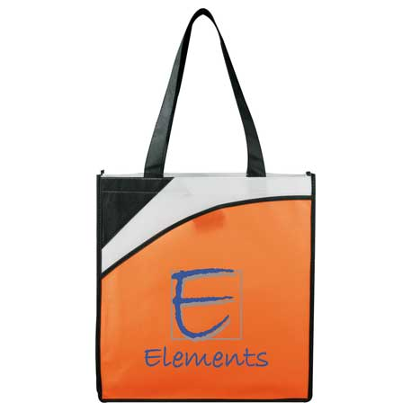 Runway Non-Woven Convention Tote