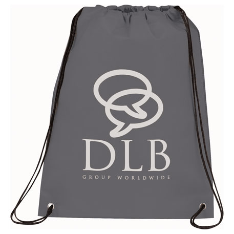 Heat Seal Drawstring Bag