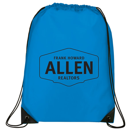 Catch All Drawstring Bag
