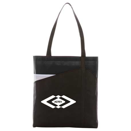 Seek Non-Woven Convention Tote