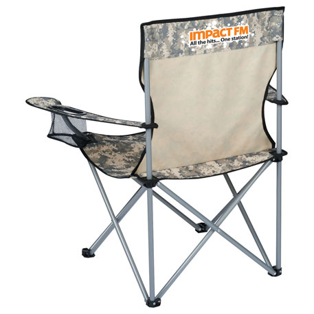 Wellington Event Folding Chair