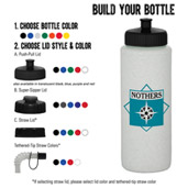 32-oz. Sports Bottle