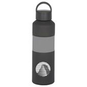 Gripper 25-oz. Aluminum Sports Bottle