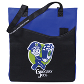 Rivers Pocket Non-Woven Convention Tote